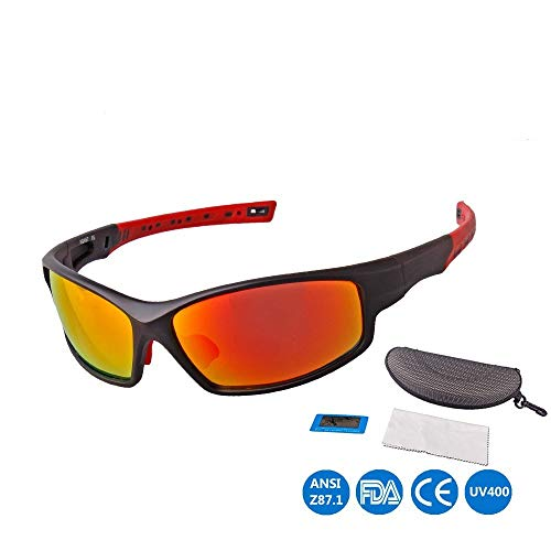 Sport nbsp;équitation Mjia Plein air sunglasses Lunettes Homme de pour nbsp;de Sport Alpinisme d' D Lunettes de en Lunettes Lunettes en polarisées Soleil qgUrZtWg