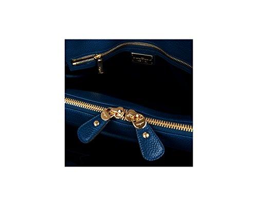 Salvatore Ferragamo , Sac à main pour femme Bleu saphire