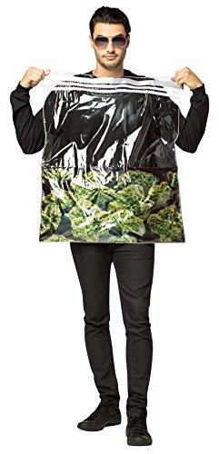 Rasta Imposta Bag of Weed -