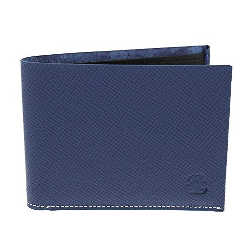 Walletsnbags Slimmest Leather Wallets for Men On Earth Black
