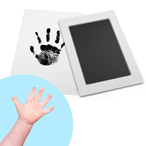 Baby Safe Ink Pad: Clean-Touch Baby Foot - Easel Scrapbooking Scrapbook Shopping Results