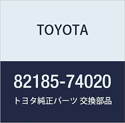 Genuine Toyota 82185-74020 Door Wire