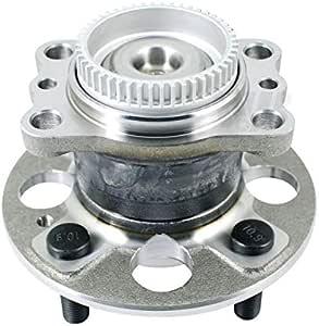 DRIVESTAR 512483 Rear Left or Right Wheel Hub /& Bearing for Kia Rio Hyundai Accent