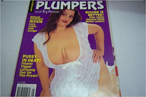Any busty plumpers
