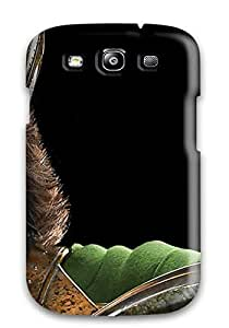 Case Cover Captain America The First Avenger / Fashionable Case For Galaxy S3