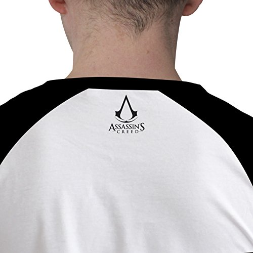 ABYstyle Assassin's Creed - Tshirt Crest Premium