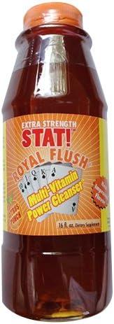 Sarken Royal Flush-Cut Supplement, 16 Ounce