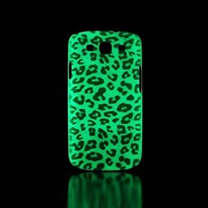 SHOUJIKE Samsung S3 I9300 compatible Graphic/Special Design/Glow in the Dark Plastic Back Cover