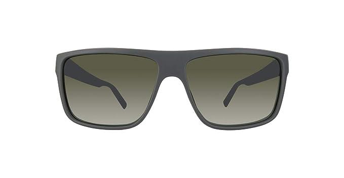 Timberland TB9156-97R-Grau Gafas de sol, Gris (Gr), 61.0 ...