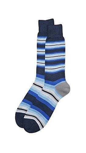 Paul Smith Men's Tiger Stripe Socks