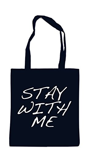 Stay With Me Bag Black 6S1PDwd