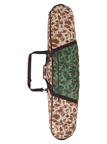 Burton Board Sack Snowboard Bag, Desert Duck Print, 166cm