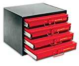 Olympia Tools 90-800 4-Drawer Hardware Organizer