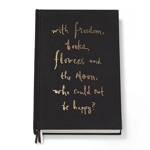 kate spade new york Wit and Wisdom Journal, Who Could not be Happy?