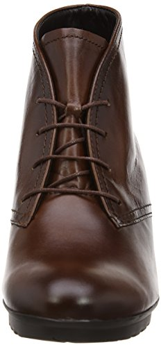 Stivali Leather Cloud Brown Donna Gabor Marrone medium BOZzqHn6w