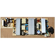 Olevia LT37HVS LCD TV Repair Kit, Capacitors Only, Not the Entire Board