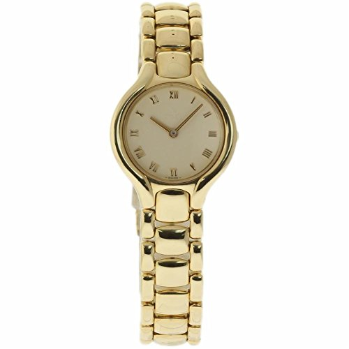 Ebel Beluga swiss-quartz womens Watch 884960 (Certified Pre-owned)