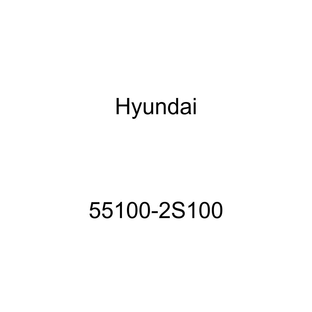 Genuine Hyundai 55100-2S100 Suspension Control Arm and Bushing Assembly
