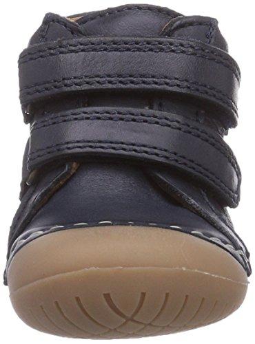 bellybutton Lauflernschuh - zapatillas de running de cuero Bebé-Niños azul - Blau (marino)
