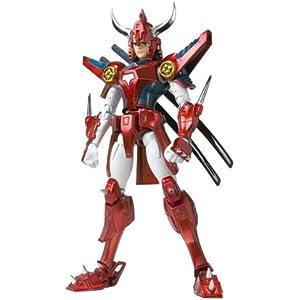 Armor Plus Rekka no Ryo Bandai Ronin Warriors