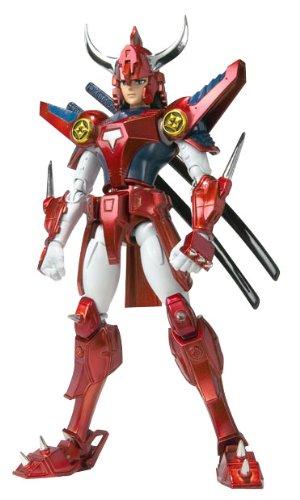Armor Plus Rekka no Ryo Bandai Ronin Warriors (Ronin Warriors Action Figures)