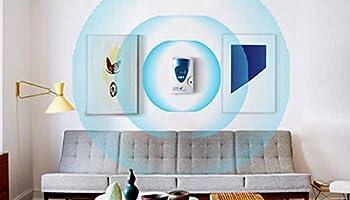 Purificador de Ozono para Aire y Agua VIDA10: Amazon.es: Hogar
