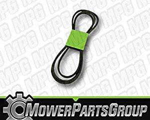 MowerPartsGroup Cub Cadet MTD Replacement Drive Belt 954-04165 754-04165 Fits LT1042 LT1045 LT1046 LT1050 SLT1550 - Cadet Cub Belts