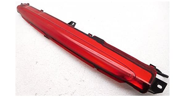 Genuine Toyota 87910-07064-B1 Rear View Mirror Assembly