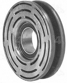 Four Seasons 48220 Remanufactured Gm AC Clutch Pulley