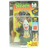 Spawn Series 1 - Clown Figure