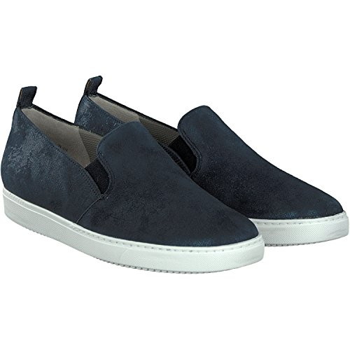 Paul Green Slipper Blau