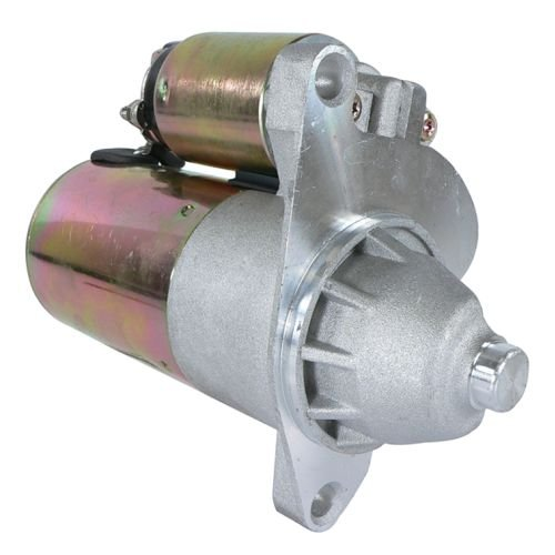 Pickup Starter - DB Electrical SFD0039 Starter (Ford Aerostar 4.0L 97 4R3T-11000-Aa Sr7546X, Ford Explorer, Ford Mustang, Ford Ranger,Mazda B Series Pickups, Mercury Mountaineer)