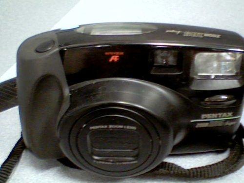 Asahi Opt. Cp., Japan Pentax Zoom 105 Super 35mm Film Camera W/pentax Zoom Lens F=38mm-f=105mm Camera (Black Color Version)