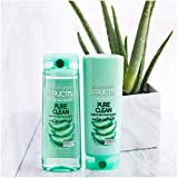 Garnier Fructis Pure Clean Detangler + Air Dry, 5