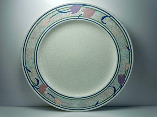 - Mikasa Tropical Island Chop Plate Round Platter 12 3/4
