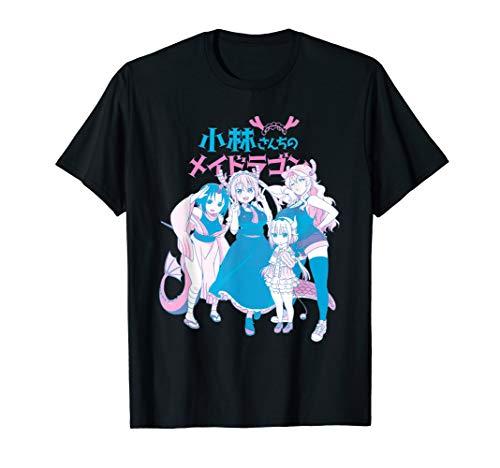 (Miss Kobayashi's Dragon Maid - Shirt)