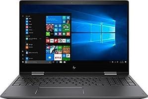 "HP Envy x360 - 15.6"" FHD Touch - AMD FX-9800P - Radeon R7 - 8GB - 1TB HDD - Ash Silver"