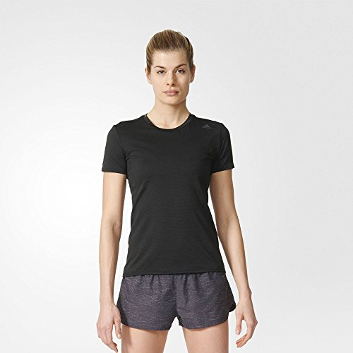 Adidas Supernova Short Sleeve Women's Running T-Shirt - S...