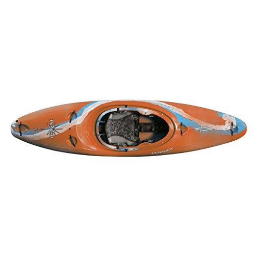 Dagger Nomad Creeking Whitewater Kayak - Large, Blaze
