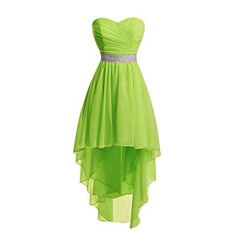 Kleid Kleid 7 Empire Drasawee Empire Damen Drasawee Damen 7 vW4aB