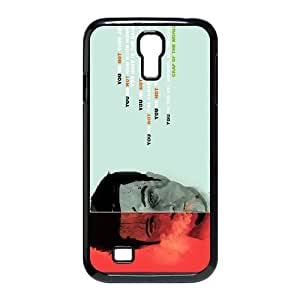 Fight Club For Samsung Galaxy S4 I9500 Case Cell phone Case Wmte Plastic Durable Cover