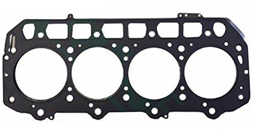 NEW HEAD GASKET FITS YANMAR ENGINE 4TNE94-S 4TNE94-H 4TNE94-G Y129900-01331 Y12990001331 -  RAREELECTRICAL, Y129900-01331*3