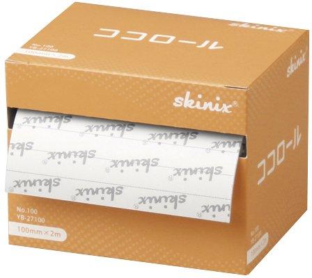 ココロールNо.100 YB-27100(1) (24-6799-01)【共和】[4箱単位] B07BD2Y4TD