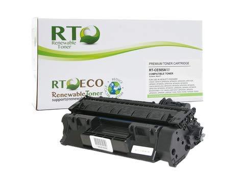 Toner Alternativo ( X1 ) Negro 05A CE505A P2035 P2055