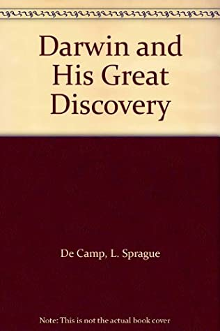 book cover of Darwin and His Great Discovery