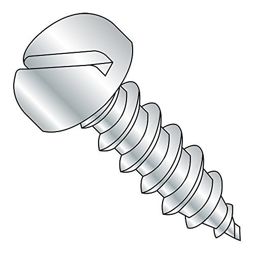 Aluminum Screws - 5