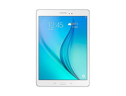 Samsung Galaxy Tab A with S Pen 9.7; 16 GB WiFi Tablet (White) SM-P550