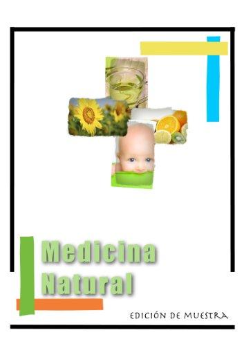 Descargar Libro Medicina Natural Marcio Gonzales Ortega