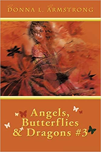 Angels, Butterflies & Dragons : Tears Of An Angel