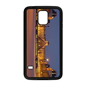 Louvre Museum Hight Quality Case for Samsung Galaxy S5